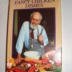Frugal gourmet chicken recipes