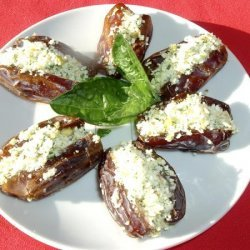 Healthy Mediterranean Appetizers recipe