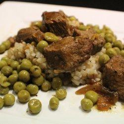 Rice & Gravy