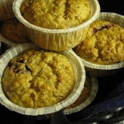 Pineapple  Berry  make Um Your Way  Muffins
