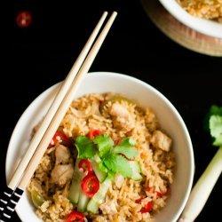 Chicken Thai Curry