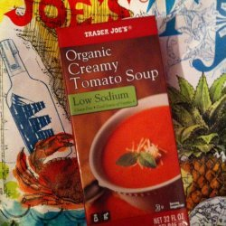 Low Sodium Tomato Soup