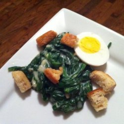 Best Spinach recipe