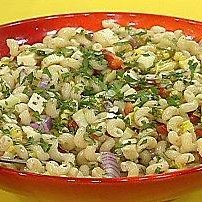 Pepper Jack Mac Salad