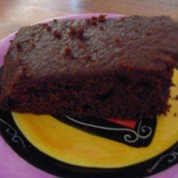 The Cake Doctor's Red Velvet Cake