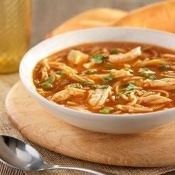 Hunts(R) Sopa de Fideo con Pollo recipe