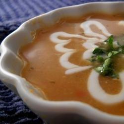 Mulligatawny Soup III