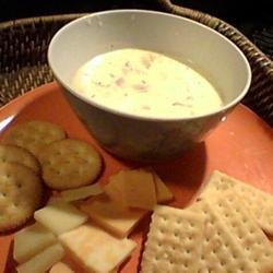 Oyster Stew Christmas Eve Recipe