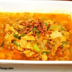 Chicken Sotanghon recipe