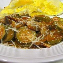 Zucchini Delight