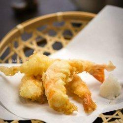 Shrimp for One