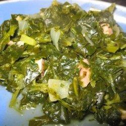 Delicious Collard Greens