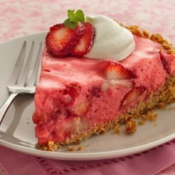 Strawberry Cool Whip Dessert