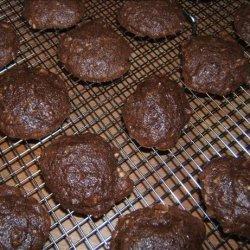Vegan Hazelnut Cocoa Cookies