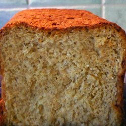 Sweet Coconut Curry Bread (Abm)