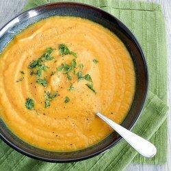 Fabulous Vegetable Soup