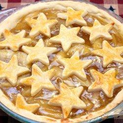 Patriotic Pie