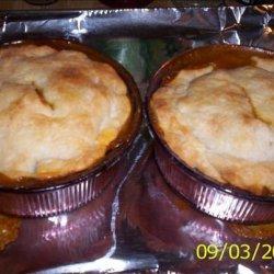 Meatball Pot Pie / Pies