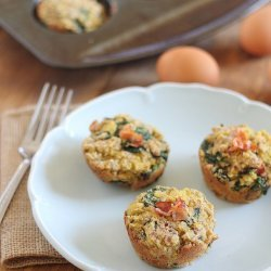 Bacon Breakfast Muffins