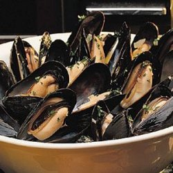 Olive Garden Mussels Di Napoli