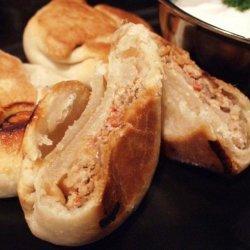 Sfiha (Lebanese Pie)