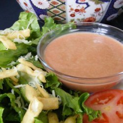 Chinese  Salad Dressing recipe