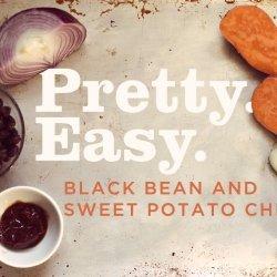 Easy 5 Bean Chili