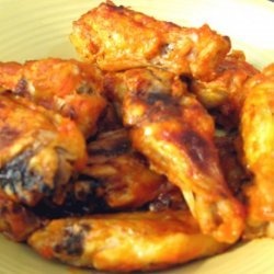 Royal Hot Wings