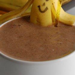 Chocolate Banana Smoothie recipe