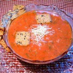 Awesome Tomato Soup! recipe
