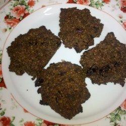 Vegan Spiced Cookies