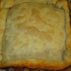Cajun Pot Pie
