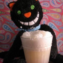 Ginger Brew Float recipe