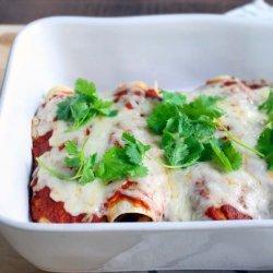 Easy Delicious Enchilada's