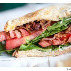 Best Ever BLT