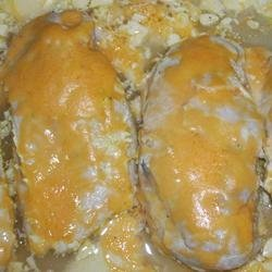 Sour Cream Marinated Chicken I