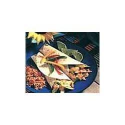 Fiesta Chicken Fajitas