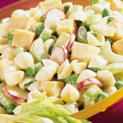 Marinated Vermicelli Salad