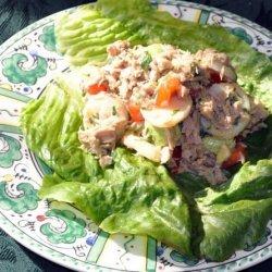 Oregon Tuna Salad
