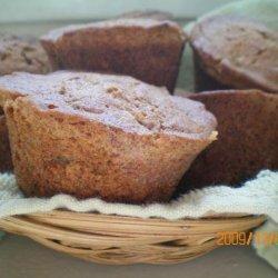 Judy's Date Muffins