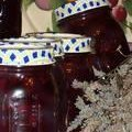 Blueberry Lavender Pie Filling for Canning