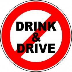 Dont Drive Drink