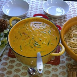 Vietnamese Vegetable Curry