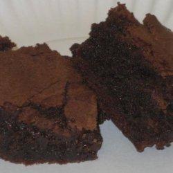 Romy's Brownies recipe