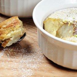 Pear Clafouti recipe