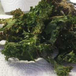 Kale Chips - Skinnied