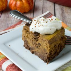 Pumpkin Pie in the Crock Pot
