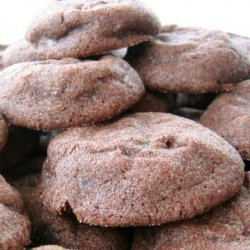 Soft Chocolate Cookie W/Chocolate Chips