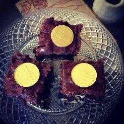 Caribbean Brownies