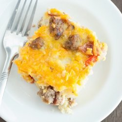 Breakfast Casserole ll